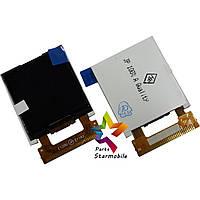 Дисплей для мобильного телефона Samsung E1200 (high copy)