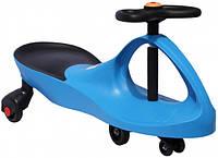 Детская машинка Kidigo Smart Car голубая