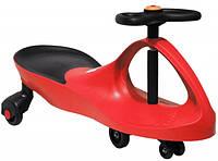 Детская машинка Kidigo Smart Car красная