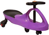 Детская машинка Kidigo Smart Car фиолетовая