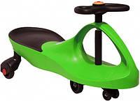 Детская машинка Kidigo Smart Car зеленая
