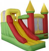 Детские надувной батут Kidigo Magic Castle