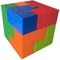 Модульный детский набор Kidigo Кубик Сома Модульный набор Kidigo Кубик Сома