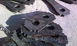Бичи, молотки для зернодробилок, фото 3