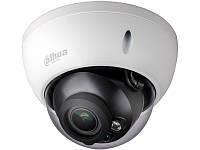 Видеокамера Dahua 2 МП HDCVI DH-HAC-HDBW1200RP-VF