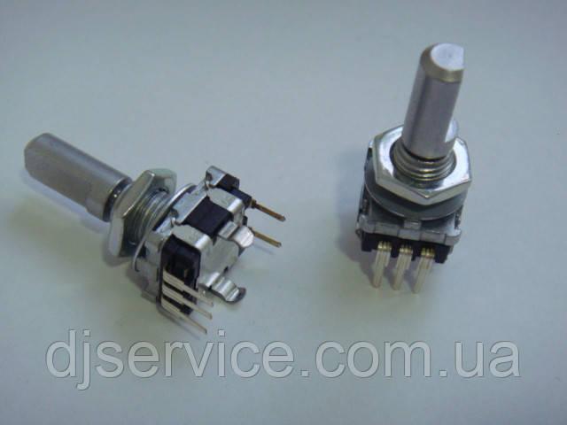 Encoder для Traktor Kontrol 20mm, 20p