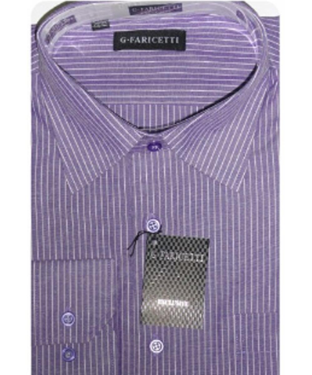 Рубашка мужская G-Faricetti 206006