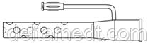 Дренаж типа РЕДОН (с портом для ирригации)