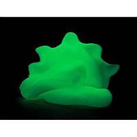 Жвачка для рук HandGum Светящийся Зеленый