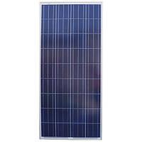 Поликристалическая сонячна батарея Perlight 150Вт 12В