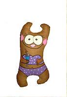 Кофейная игрушка Пляжница