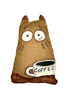 Кофейная игрушка Кофеман