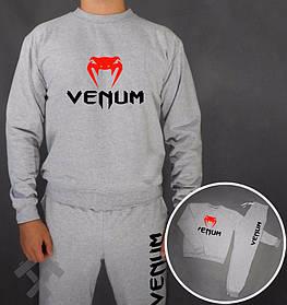 Спортивный костюм серый Venum