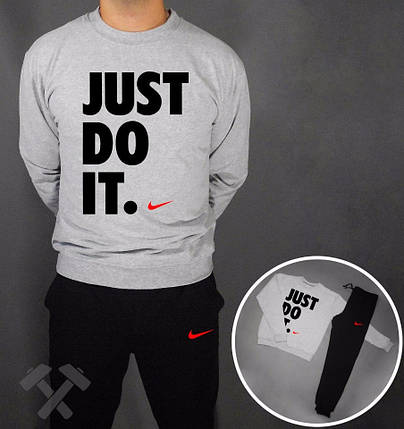 Спортивный костюм Nike Just, фото 2