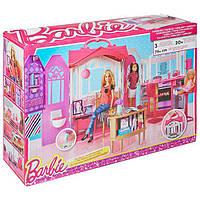 Игровой набор 'Переносной домик Барби' (Glam Getaway House), Barbie, Mattel CHF54