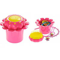Расческа Tangle Teezer Magic Flowerpot