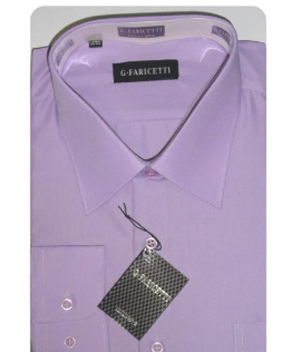 Рубашка мужская G-Faricetti F119