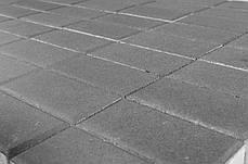 Тротуарная плитка «Кирпичик» 4 см, фото 2