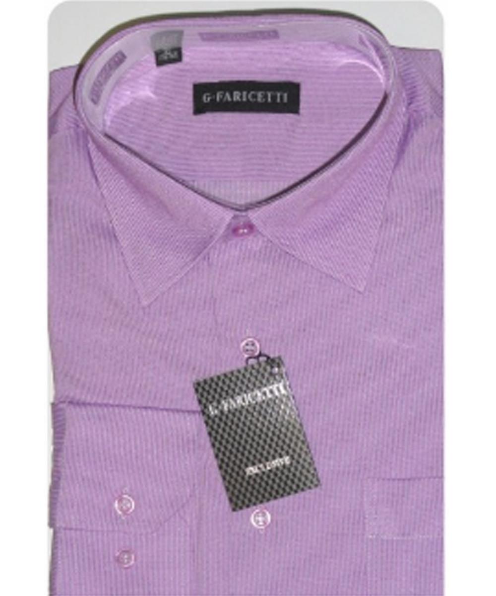 Рубашка мужская G-Faricetti 106057