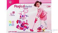 Детский игровой набор для уборки Маленькая хозяйка, фото 1