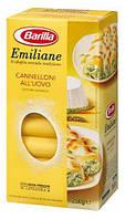 Макароны трубки Barilla Emiliane «Cannelloni» для фаршировки 250 гр., фото 1