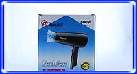 Фен для волос Domotec MS-9192 1800W