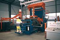 Установка производству бетона