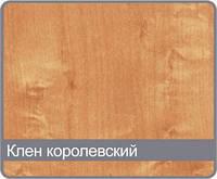 Вагонка ДВП (MDF) МДФ Клен королевский 2600*148(8шт=3,0784м2)