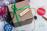 Подарочная коробочка (средств для лица, волос)