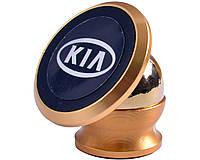 Автомобильный держатель для телефона KIA