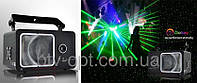 Лазерная установка Laser LED sd 08, праздничное освещение, светотехника, освещение для концертов и шоу