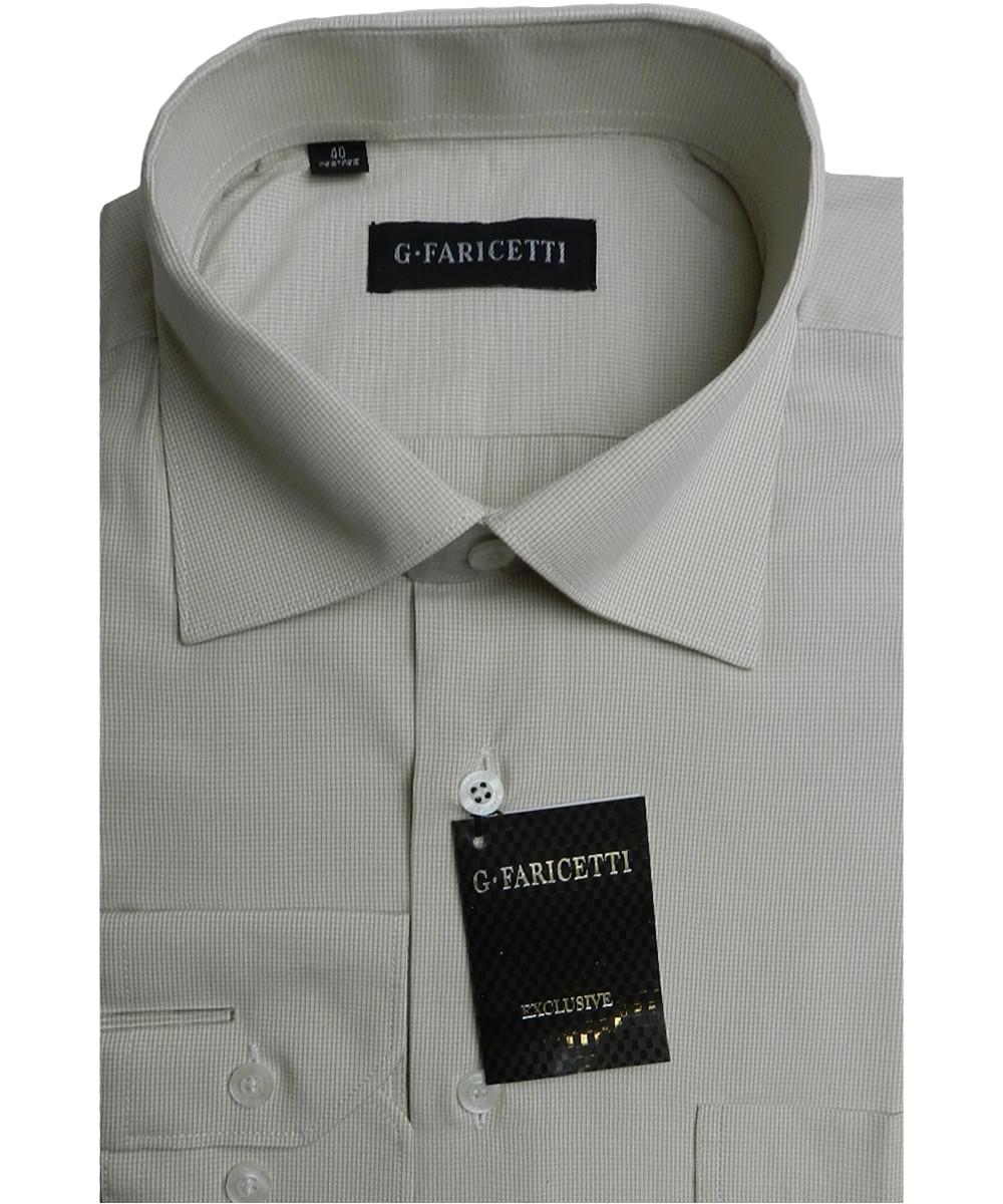 Сорочка чоловіча G-Faricetti 9795