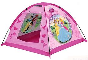 Палатки и домики детские
