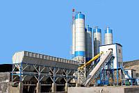 Заводы по изготовлению бетона