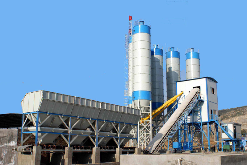 Изготовление бетона заводы расход материалов для приготовления бетонной смеси
