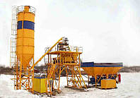 Мини производство бетона