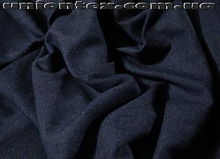Джинсовая ткань синяя