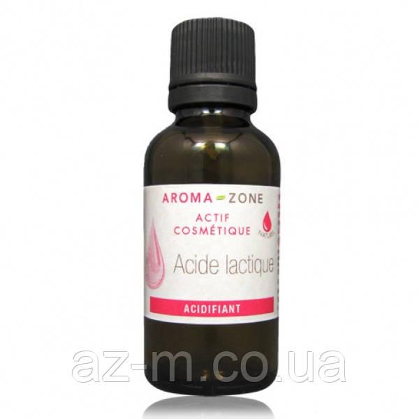 Молочная кислота (Acide lactique liquide)