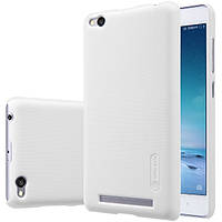 Накладка Nillkin Frosted Xiaomi Redmi 3 (+пленка) White