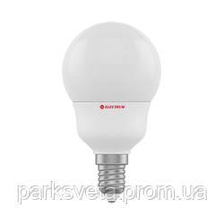 Лампа светодиодная 6W E14 3000K Electrum