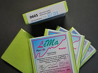 Полимерная глина Lema Pastel, №0605 яблучный сорбет, 64 г
