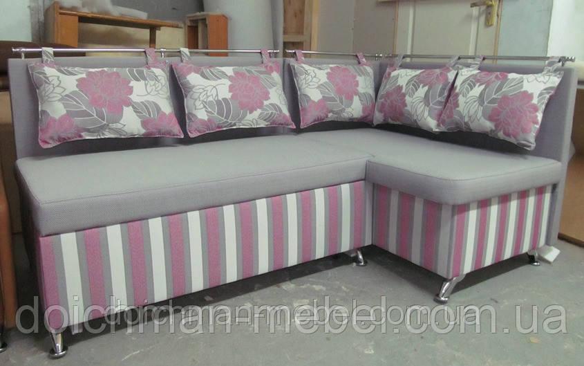 диван для кухни раскладной со спальным местом комфорт купить в