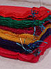 Сетка-мешок 40х60 красная, фиолетовая, зеленая Китай