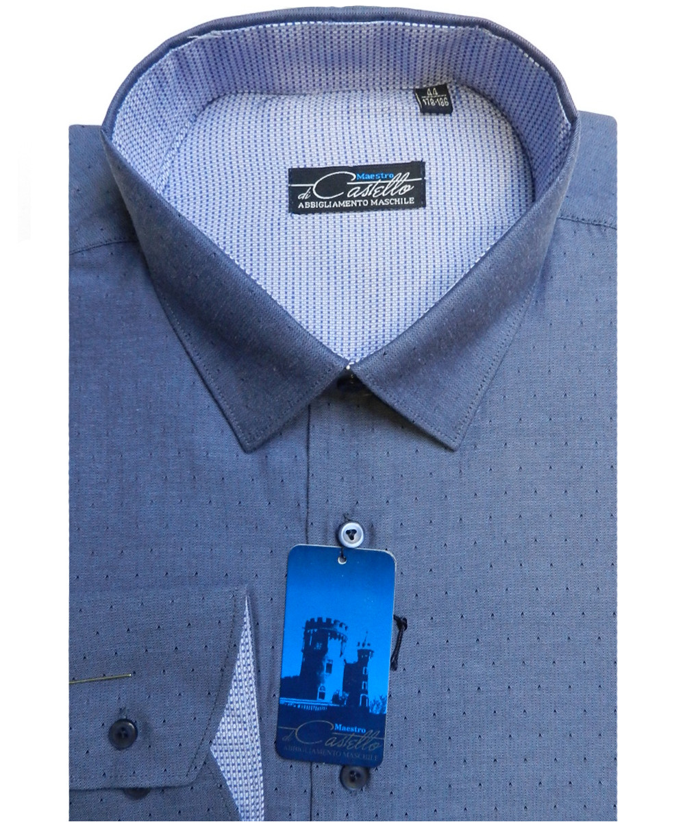 Рубашка мужская Castello Corsica 5