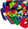 Термоусадочная трубка метровая 1,5/0,75 мм в тубе  (по 100м) ассорти