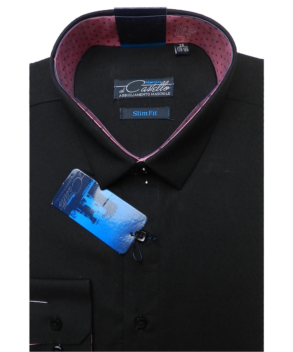 Рубашка мужская Castello DF 420K 408-sl