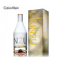 Женская туалетная вода Calvin Klein CK IN2U for Her (Кэльвин Кляйн СК ИнТуЮ Фо Хё), Киев