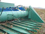 Пристосування для збирання соняшника ПС, фото 4
