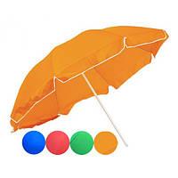 Зонт с наклоном для пляжа Anti-UV  200см