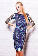 платье GLEM Мираж платье Лоя-1Ф д/р
